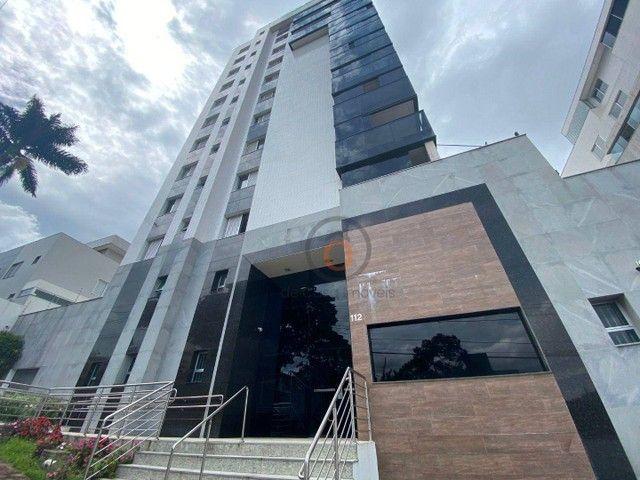 Belo Horizonte - Apartamento Padrão - Itapoã - Foto 4