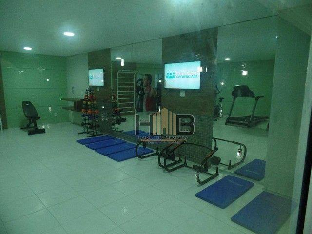 Cobertura à venda na Parquelândia, Parc Cézanne, 145 m², 3 quartos, 3 vagas, Decorada, For - Foto 6