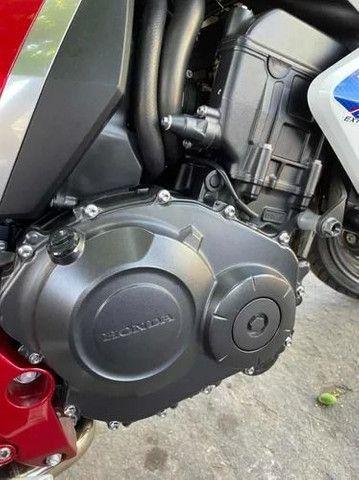 Honda CB 1000R  - Foto 6