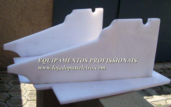 .Tabuleiro Leão Polietileno  para cilindro * Peça Única  - Foto 2