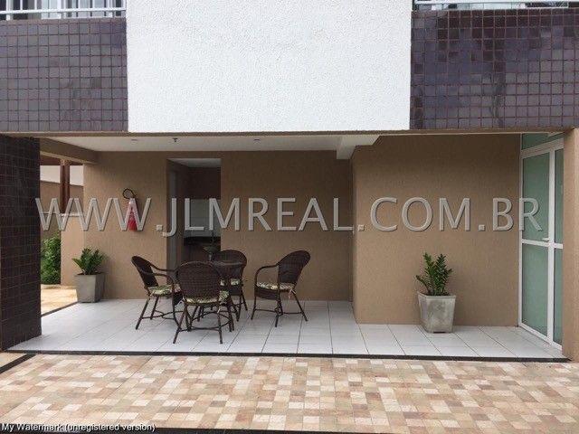 (Cod.085 - Jacarecanga) - Vendo Apartamento Novo, 79m², 3 Quartos - Foto 5