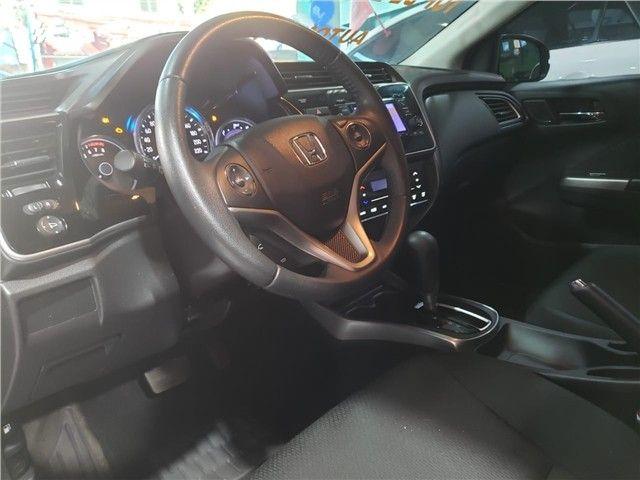 Honda City 2018 1.5 ex 16v flex 4p automático - Foto 16
