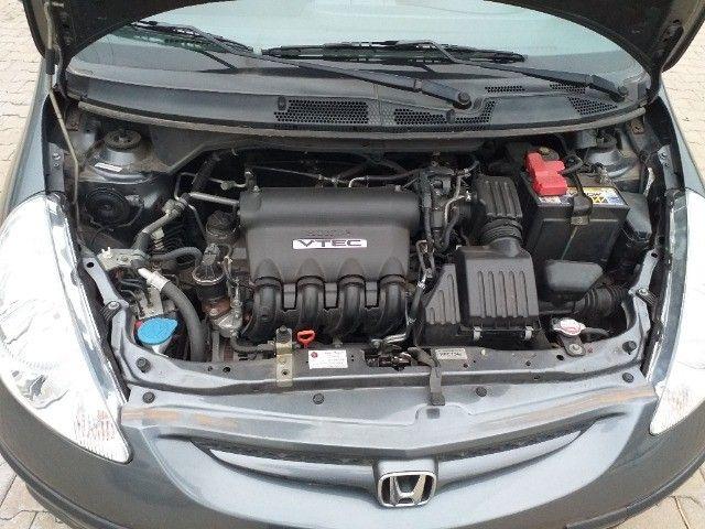 Honda Fit Ex 1.5 - Foto 5