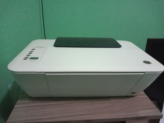 Impressora Hp com wi-fi bluetooth. - Foto 2