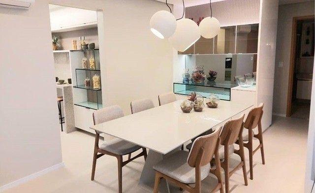 Ótimo apartamento em Casa Forte, com 94m, 3 quartos (1 suíte) e 2 vagas de garagem! - Foto 2