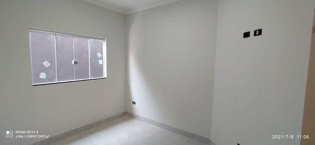 Casa para venda tem 130 metros quadrados com 3 quartos em Coronel Antonino - Campo Grande  - Foto 16