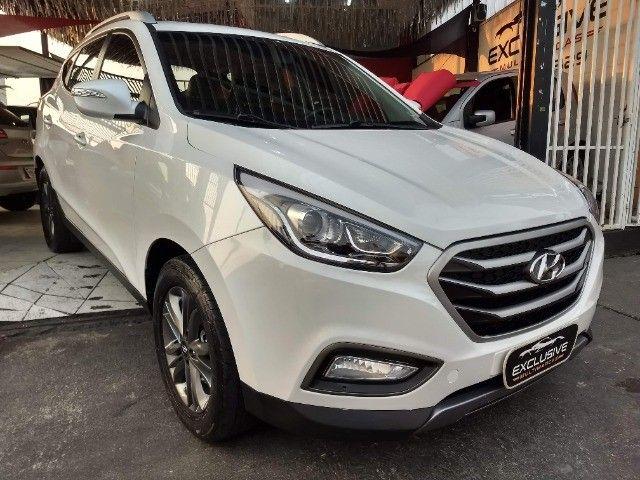 Hyundai IX35 2.0 2wd Flex Aut. 5p 2018