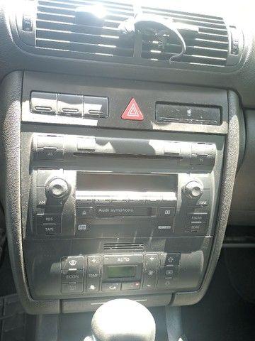 Audi a3 turbo 1.8 180cv automatica - Foto 5