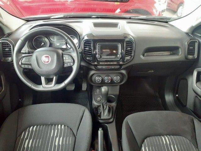 Fiat Toro Endurance 1.8 Flex automática JMG - Foto 6