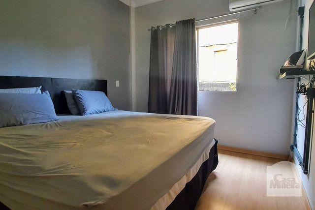 Casa à venda com 3 dormitórios em Santa mônica, Belo horizonte cod:277758 - Foto 4