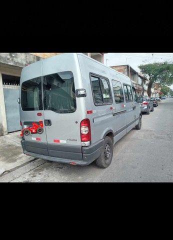 Renault Master minibus - Foto 2