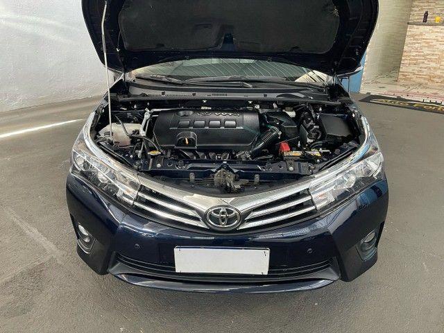 Toyota Corolla xei 2.0 automático 2016 - Foto 13