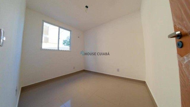 Vendo Apartamento no Condomínio Chapada Boulevard na Av. Beira Rio - Foto 3