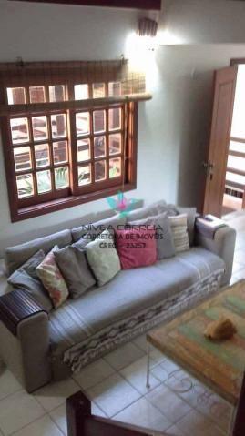 Apartamento Duplex para comprar Praia do Forte Mata de São João - Foto 5