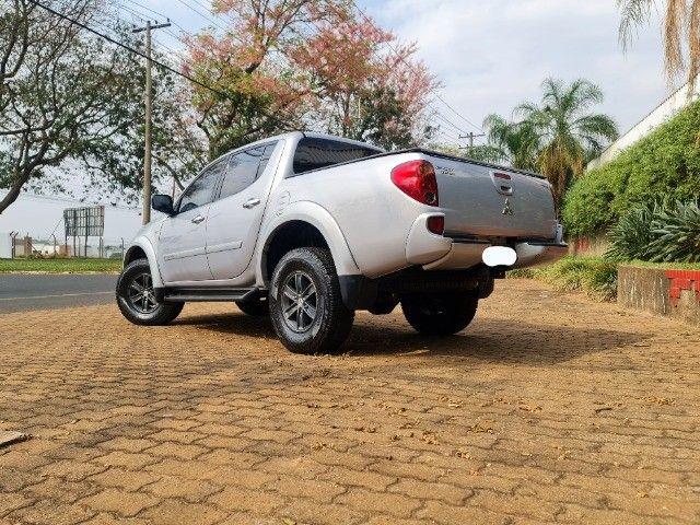 Mitsubishi L200 Triton Flex - Foto 3