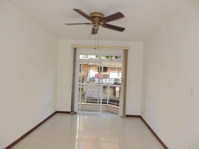 Apartamento com 3 dormitórios para alugar, 80 m² por R$ 1.300,00/mês - São Mateus - Juiz d - Foto 2