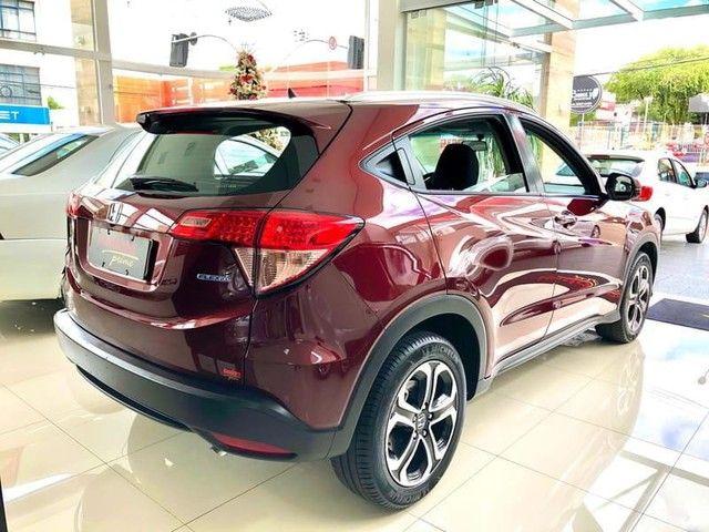 Honda HR-V EX CVT - Foto 4