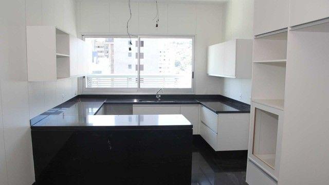 Apartamento de Alto Luxo com 265m² no Funcionários - Foto 4