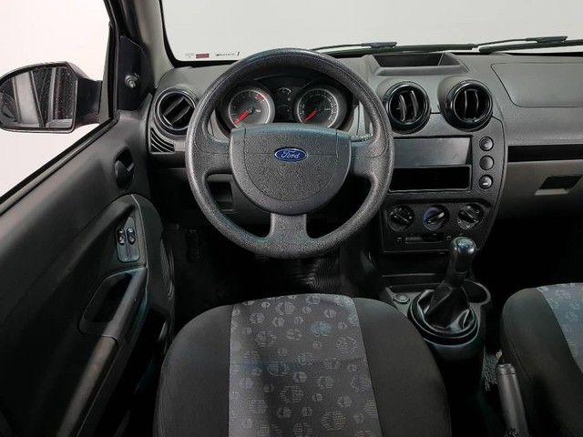 Ford Fiesta 1.0 8V Flex/Class 1.0 8V Flex 5p - Foto 14