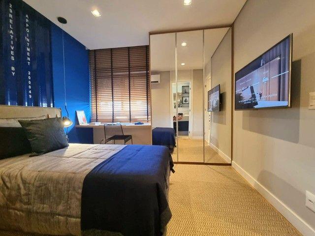Apartamento de 4 quartos com lazer no Bairro Santo Antônio - Foto 17