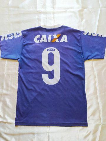 Camisa Corinthians Fifa - Infantil - Foto 2