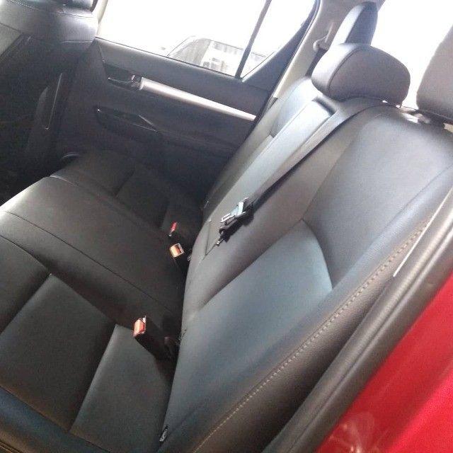 Toyota Hilux Srx 2.8 Aut - Foto 4