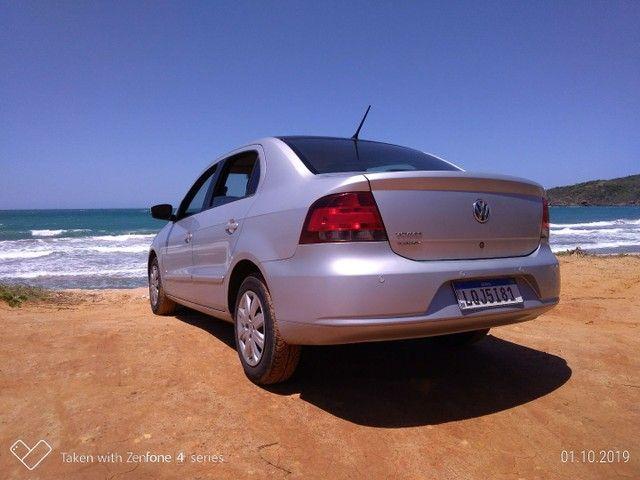 Volkswagen Voyage 1.0 - Foto 4