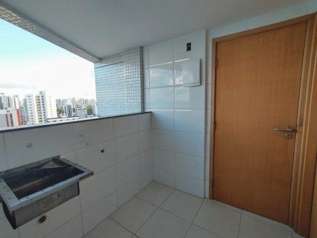 EA- Lindo apartamento no Pina. 4 suítes, vista livre, 2 vagas, 156m² - Foto 15