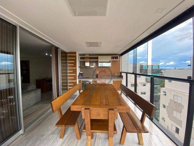 Belo Horizonte - Apartamento Padrão - Itapoã - Foto 19