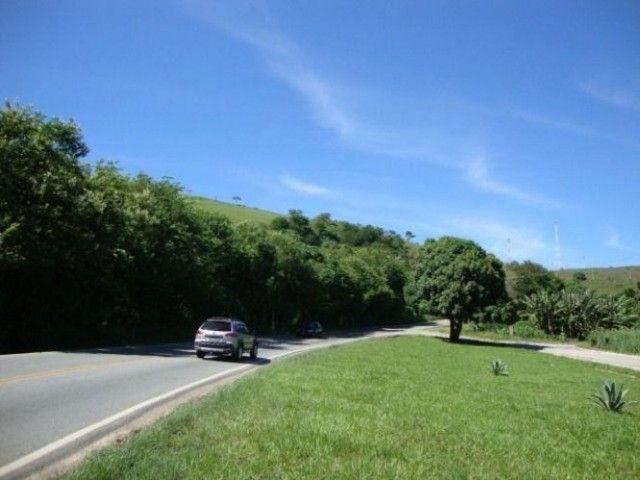Área 11.860 m2 com RGI na rodovia #ce11 - Foto 3