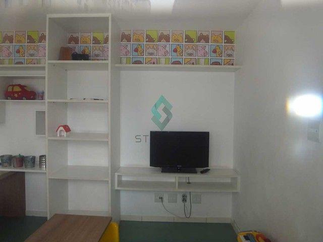 Apartamento à venda com 3 dormitórios em Cachambi, Rio de janeiro cod:C3805 - Foto 19