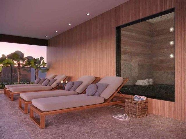 Blume Apartments - Apartamento de 75 à 112m², com 2 à 3 Dorm - Serrinha - GO - Foto 10
