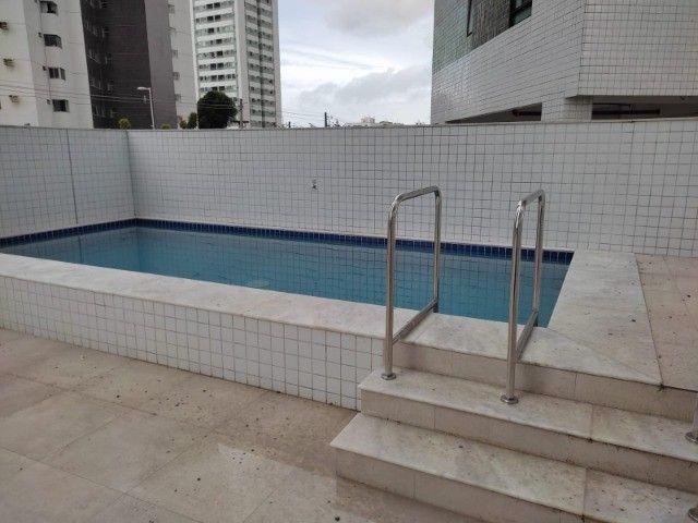 JS- O Melhor 2 quartos do Rosarinho - Edf. Park Dumont 50m² - Quase pronto - Foto 10