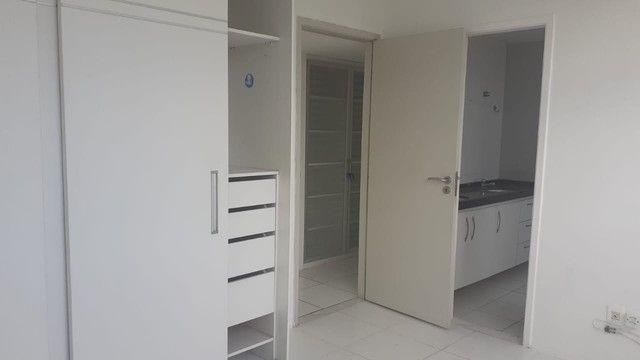 Luxuoso apartamento para venda com 200 metros quadrados com 4 quartos no Parnamirim - Foto 7