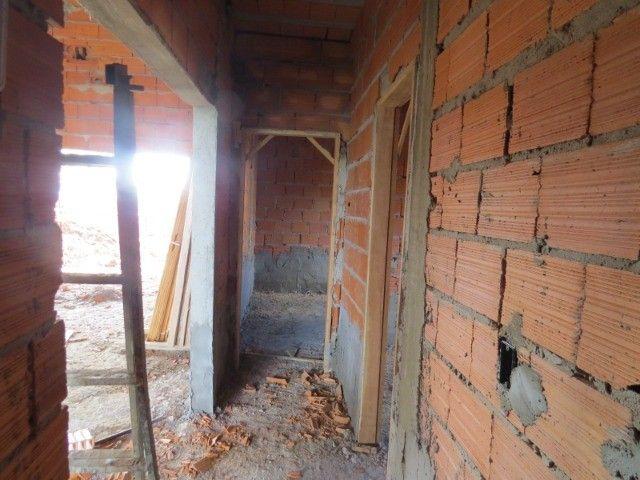 REF 2661 Casa em Construção, 3 suítes, piscina, Imobiliária Paletó - Foto 14