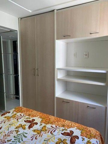 AG-Alugo 2 quartos semi mobiliado em Boa Viagem - Foto 6