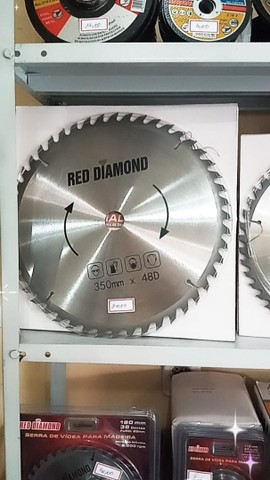 Disco Red Diamond    - Foto 2