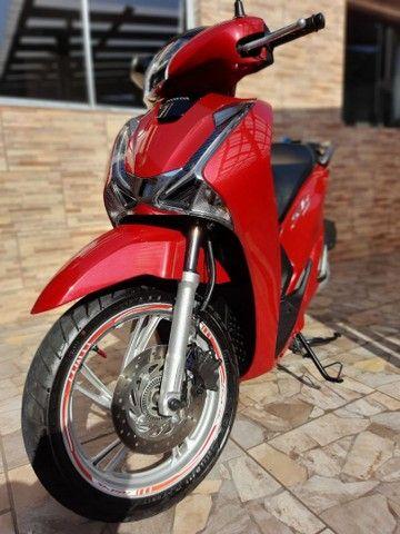 Honda SH 150 2019