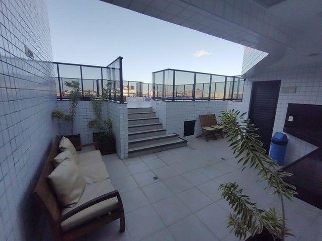 Apartamento na ponta verde 100% nascente  - Foto 9