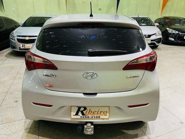 Hyundai HB20 1.6M 1.6M - Foto 5