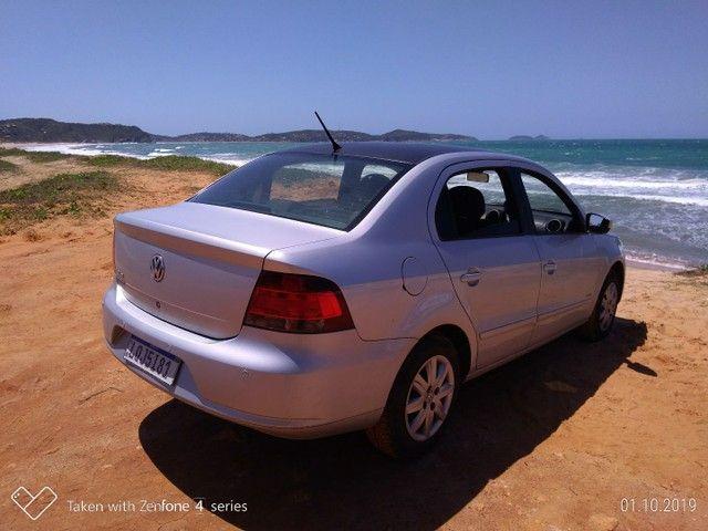 Volkswagen Voyage 1.0 - Foto 11