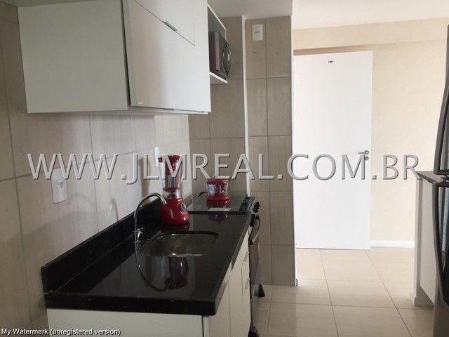 (Cod.:086 - Jacarecanga) - Mobiliado - Vendo Apartamento com 80m² e 2 Vagas - Foto 16
