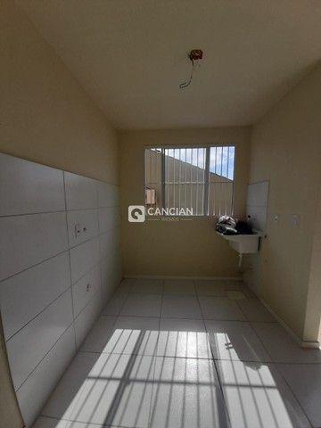 Casa 2 dormitórios à venda Diácono João Luiz Pozzobon Santa Maria/RS - Foto 5