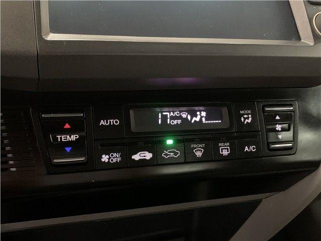 Honda Civic 2014 1.8 lxs 16v flex 4p automático - Foto 8