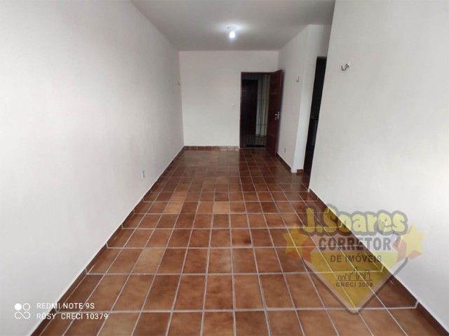 Cidade Universitária, 2 quartos, 58m², Água inclusa, R$ 700, Aluguel, Apartamento, João Pe - Foto 6