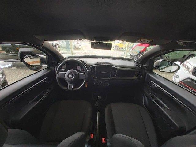 Fiat Strada Cabine Dupla Endurance 2022 - Foto 7