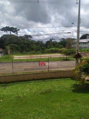 Apartamento para alugar, 42 m² por R$ 1.100,00/mês - Campo Comprido - Curitiba/PR - Foto 10