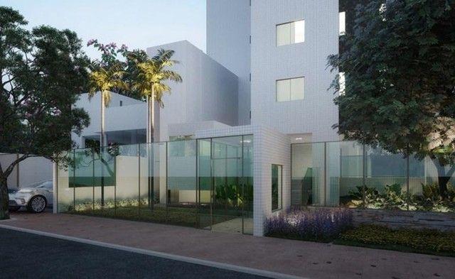 Ótimo apartamento em Casa Forte, com 94m, 3 quartos (1 suíte) e 2 vagas de garagem! - Foto 5