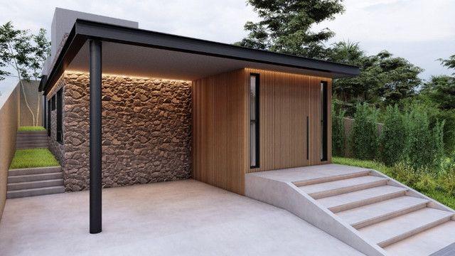 Casa no Condominio Villagem Damha Parayba - 120 m2 - Foto 4