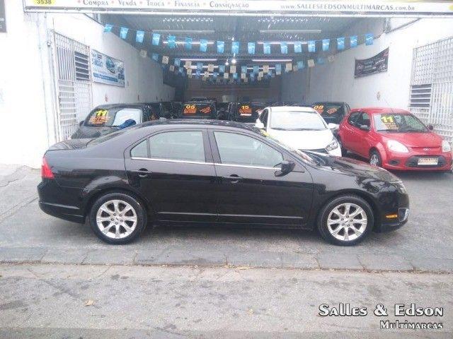 Ford Fusion 3.0 SEL Fwd V6 24V Gasolina 4P Automatico 2011 - Foto 4